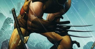 Comic Review: Wolverine Enemy Of The State