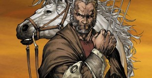 Comic Review: Old Man Logan