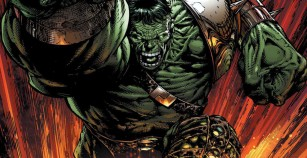 Comic Review: World War Hulk