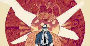 Comic Review: The Secret History Of D.B. Cooper