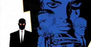 Comic Review: 100 Bullets Volume 1 First Shot Last Call