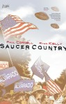 Saucer Country Volume 1 Run