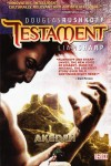 Testament Volume 1 Akedah