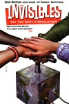 The Invisibles Volume 1 Say You Want A Revolution
