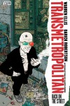Transmetropolitan Volume 1 Back On The Street