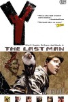 Y The Last Man Volume 1 Unmanned