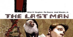 Comic Review: Y The Last Man Volume 1 Unmanned