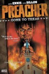 Preacher Volume 1 Gone To Texas