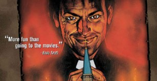 Comic Review: Preacher Volume 1 Gone To Texas