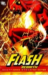 DC Comics Flash Rebirth