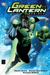 DC Comics Green Lantern Rebirth