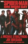 Marvel Comics Amazing Spider-man One More Day