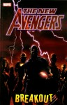 Marvel Comics New Avengers Vol 1 Breakout TP