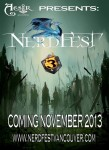 Aesir Promotions Presents Nerdfest 2013