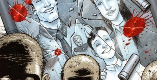 Comic Review: The Walking Dead Volume 1 Days Gone Bye