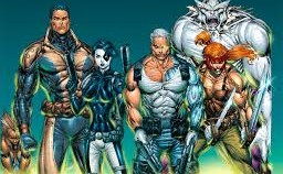 Latest News: X-force Movie Announced