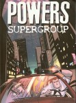 Powers by Brian Michael Bendis and Michael Avon Oeming