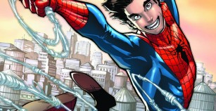 Latest News: Amazing Spider-man 1 The Return of Peter Parker